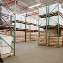Warehouse/Shipping
